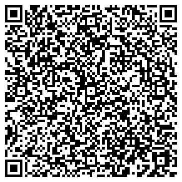 QR-код с контактной информацией организации Молочные продукты, ОАО