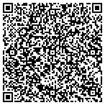 QR-код с контактной информацией организации АвангардБизнесРесурс, ООО