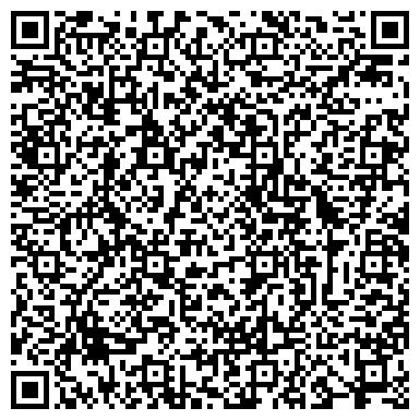 QR-код с контактной информацией организации Глубокская птицефабрика, ОАО