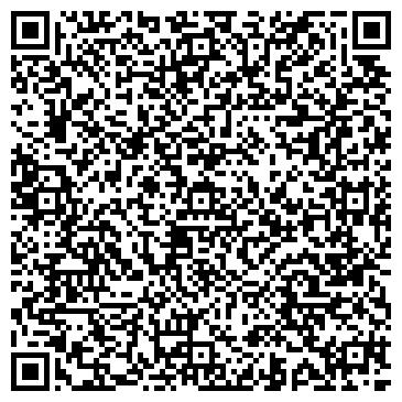 QR-код с контактной информацией организации Содружество, представительство