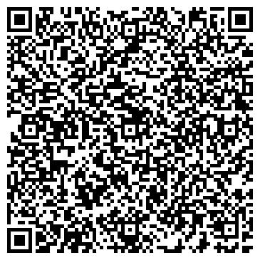 QR-код с контактной информацией организации Витебские продукты, ОАО