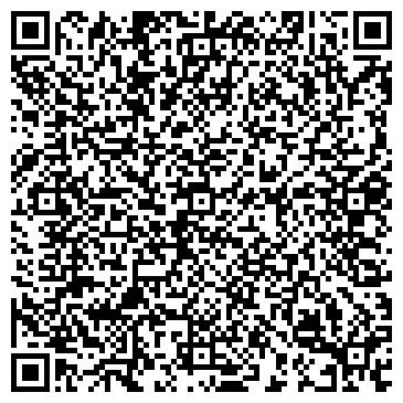 QR-код с контактной информацией организации Сяброптторг, ЧУП