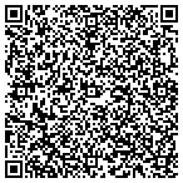 QR-код с контактной информацией организации Минский комбинат хлебопродуктов, ОАО