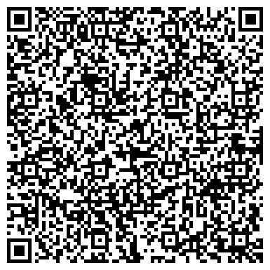 QR-код с контактной информацией организации Оршанский комбинат хлебопродуктов, ОАО