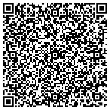 QR-код с контактной информацией организации Золотой подсолнух, ООО