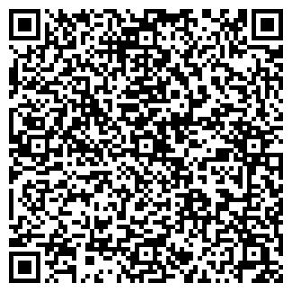QR-код с контактной информацией организации Рабкин, ИП