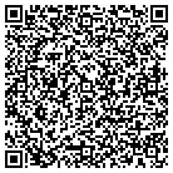 QR-код с контактной информацией организации Арктик Фиш, ООО