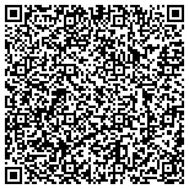 QR-код с контактной информацией организации Брестская оптовая рыбная база, РПТУП