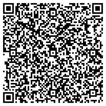 QR-код с контактной информацией организации Магнит Успеха, ЧП