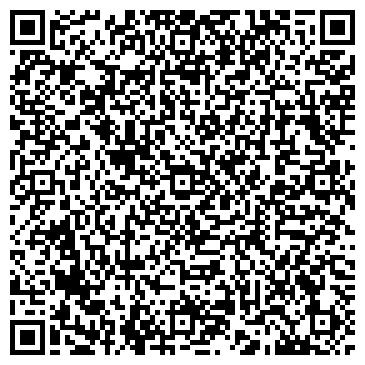 QR-код с контактной информацией организации Пинский кооппром, ЧУП