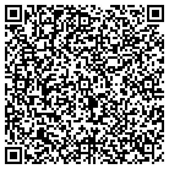 QR-код с контактной информацией организации Тагена, ЗАО