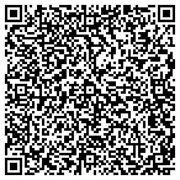 QR-код с контактной информацией организации АПТЕКА № 43 СТАНЦИИ КАВКАЗСКАЯ