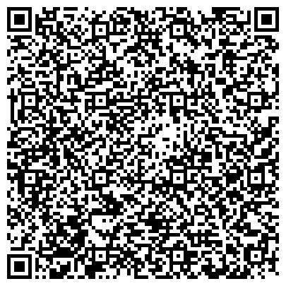 QR-код с контактной информацией организации Слонимский хлебозавод, ООО филиал РУПП Гроднохлебпром