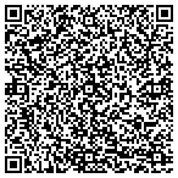 QR-код с контактной информацией организации Рыбокомбинат Любань, ОАО
