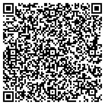 QR-код с контактной информацией организации Торгтехника, УП