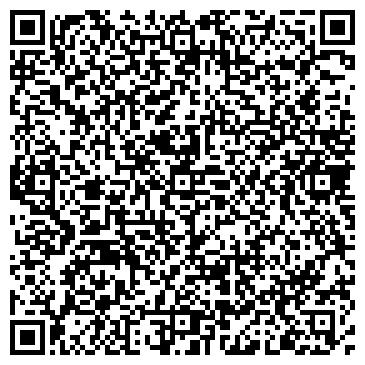 QR-код с контактной информацией организации ИП СитиСтрой