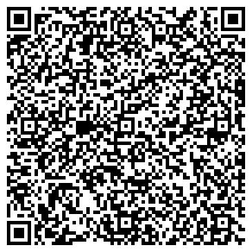 QR-код с контактной информацией организации Молочная кухня Тотошка, ЧУП