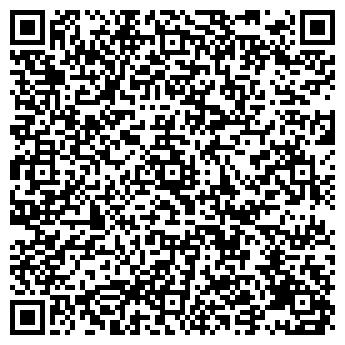 QR-код с контактной информацией организации Витебский ликероводочный завод Придвинье, ОАО