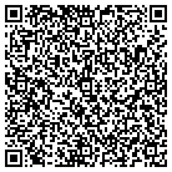 QR-код с контактной информацией организации Мидвест, СООО