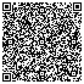 QR-код с контактной информацией организации Белбакалея, ОАО
