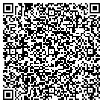 QR-код с контактной информацией организации БелАгровитал, ТЧУП