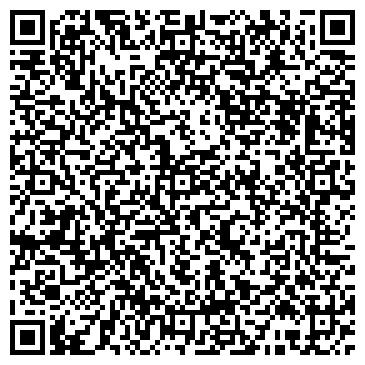 QR-код с контактной информацией организации Компания Айсберг, ООО