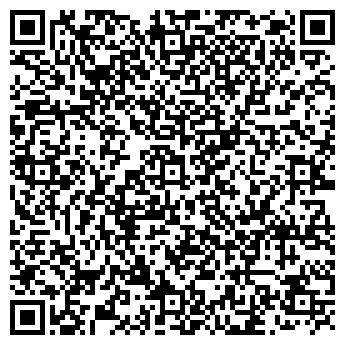 QR-код с контактной информацией организации Полгейт Систем, ООО