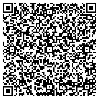 QR-код с контактной информацией организации Продукты, ОАО