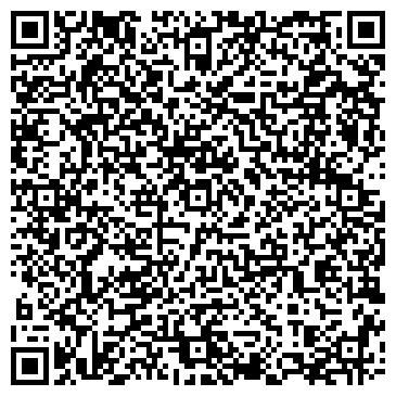 QR-код с контактной информацией организации Викос - продукты питания, ДП
