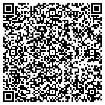 QR-код с контактной информацией организации ГИДРОХОЛОДТЕХНИКА, АОЗТ