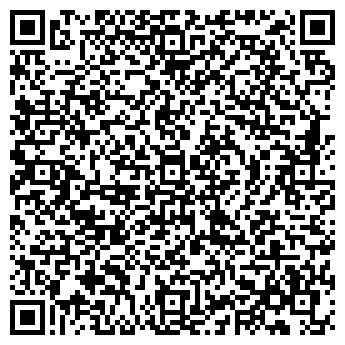 QR-код с контактной информацией организации БАССинвест, ООО
