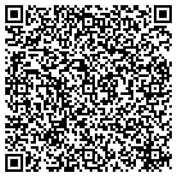 QR-код с контактной информацией организации Ивкон, ОАО СП