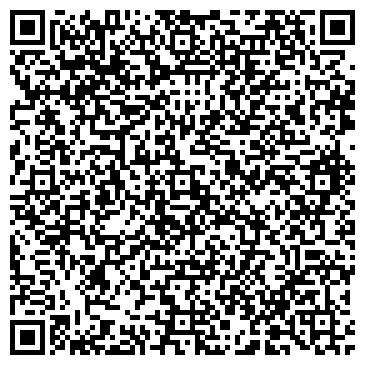 QR-код с контактной информацией организации Конфа и ПК, АО