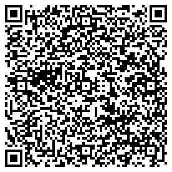 QR-код с контактной информацией организации Белая река, ООО