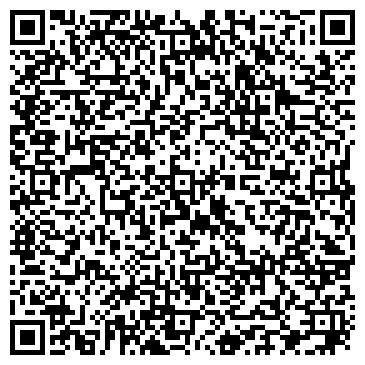 QR-код с контактной информацией организации Интерпромтрейд, ООО