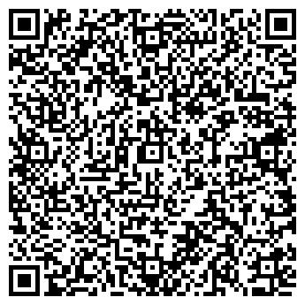 QR-код с контактной информацией организации Минский облпотребсоюз