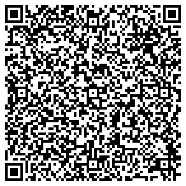 QR-код с контактной информацией организации Хутор Лес, ЧПТУП