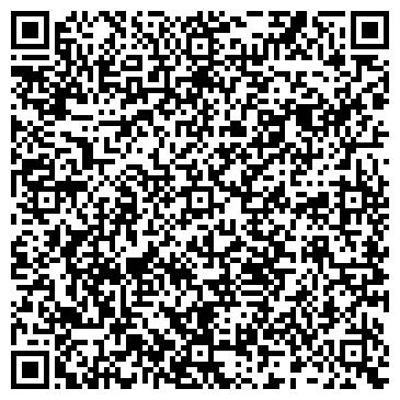 QR-код с контактной информацией организации Матысюк А. Н., ИП