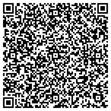 QR-код с контактной информацией организации ДизайнСтройТорг, ЧП