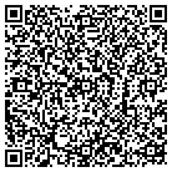 QR-код с контактной информацией организации ВеЛС, ПЧУП
