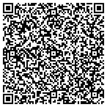 QR-код с контактной информацией организации ДДМ, ООО Торговый Дом