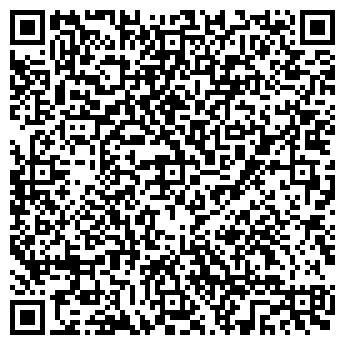 QR-код с контактной информацией организации М-МАШ, ООО