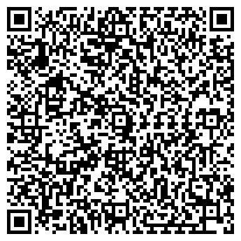QR-код с контактной информацией организации Дебар, ООО