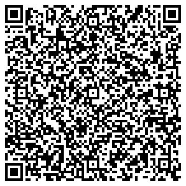 QR-код с контактной информацией организации АгроПищеПром, ООО