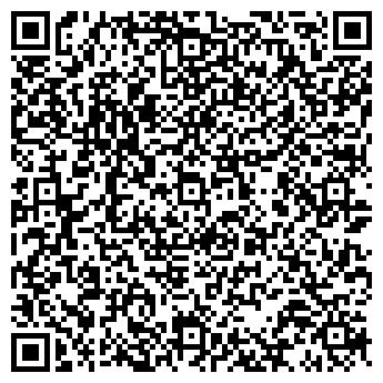QR-код с контактной информацией организации Плава РБ, ЗАО
