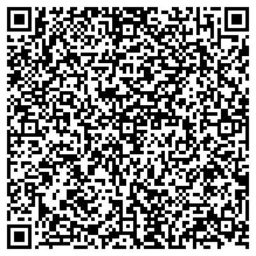 QR-код с контактной информацией организации Аким, ООО