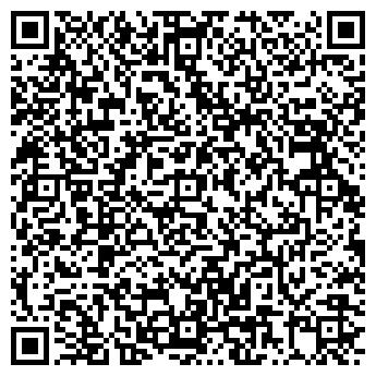 QR-код с контактной информацией организации ФИРМА КАВКАЗ, ТОО