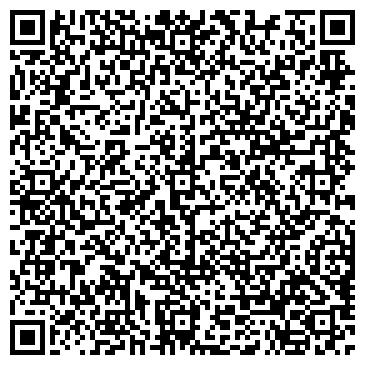 QR-код с контактной информацией организации ВодКанГаз, ЧП