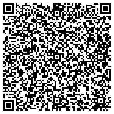 QR-код с контактной информацией организации Газавтоматика, ООО