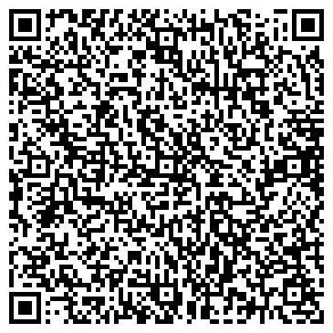 QR-код с контактной информацией организации Пастатехника, ЧП